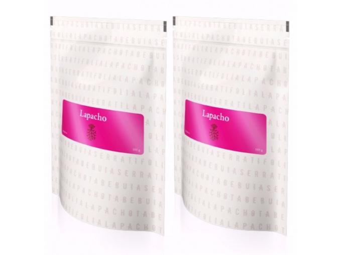 Terapeutický čaj Lapacho 2set od Energy