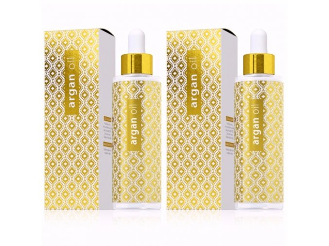 Kosmetický arganový olej Agran oil od Energy