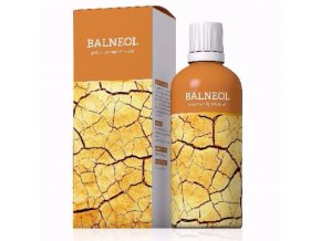 Bioinformační humátová koupel Balneol od Energy