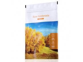 Fermentovaný včelí pyl Raw Ambrosia od Energy