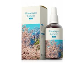 Olej Himalayan Apricot oil - olej z meruňkových jader od Energy