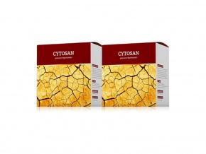 Regenerační přípravek s humáty Cytosan 2ks od Energy