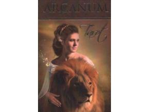 arcanum tarot renata lechner 9780738758756