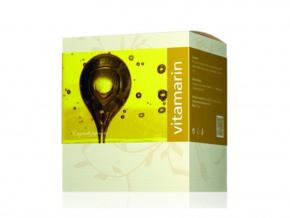 Doplněk stravy Vitamarin aneb rybí tuk od Energy