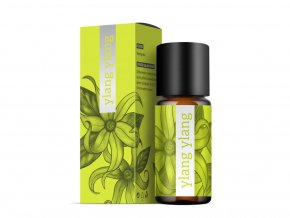 Éterický olej Ylang-ylang od Energy