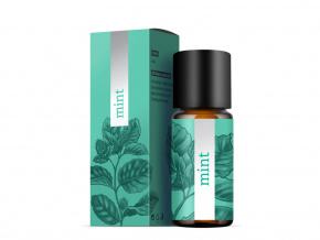Éterický olej z máty Mint od Energy