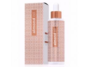 Kosmetický olej Almond Oil - Mandlový olej od Energy