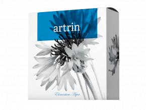 Přírodní glycerinové mýdlo Artrin
