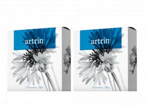 Přírodní mýdla Artrin 2set od Energy