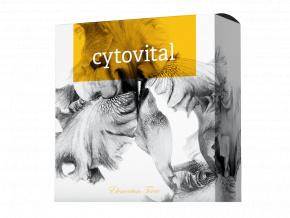Přírodní glycerinové mýdlo Cytovital