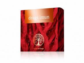 Přírodní glycerinové mýdlo Drags imun