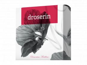 Přírodní glycerinové mýdlo Droserin