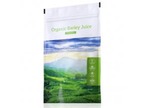 Zelený ječmen Organic Barley Juice power od Energy