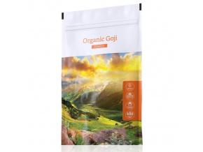 Doplněk stravy Organic Goji powder od Energy