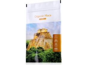 Kapsle Organic Maca Caps od Energy