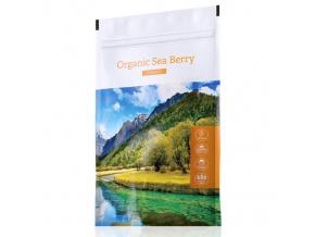 Nápoj ze semen rakytníku Organic Sea Berry power od Energy