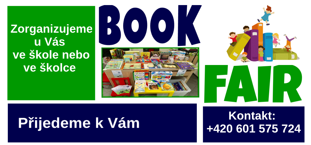 Book FAIR 2019 in your school