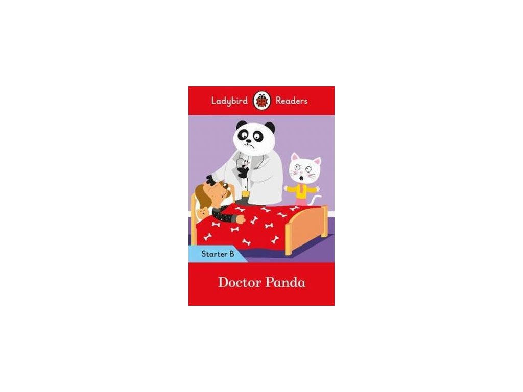 1344 doctor panda
