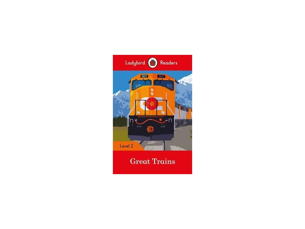 1359 great trains activity book