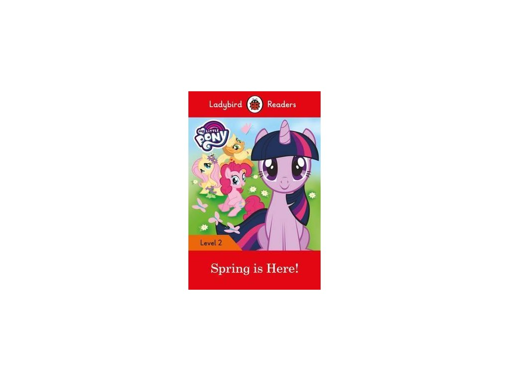 1362 my little pony spring is here