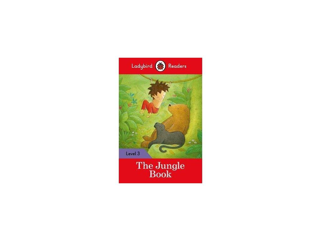 1950 the jungle book