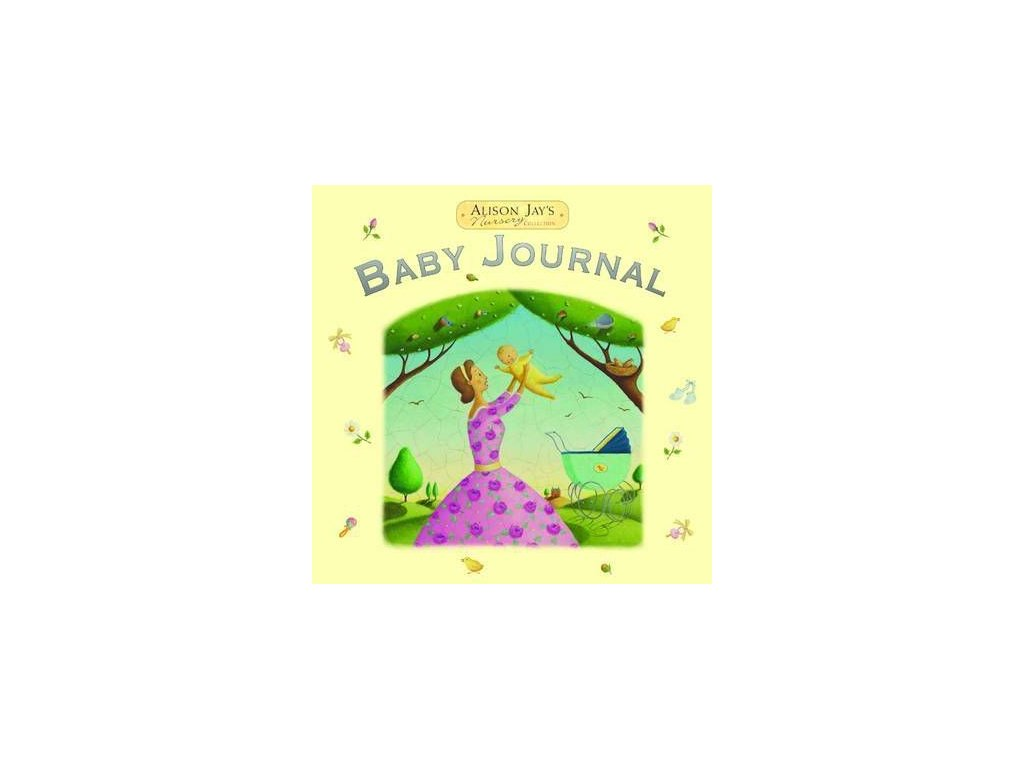 2046 baby journal