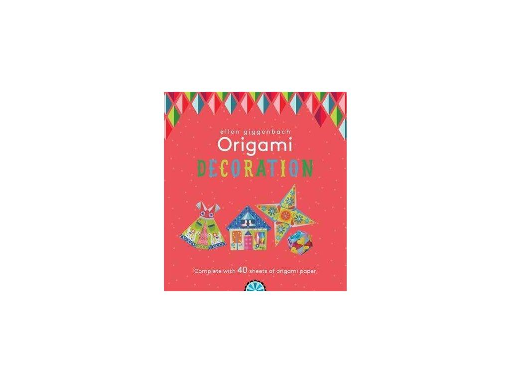 2151 origami decorations