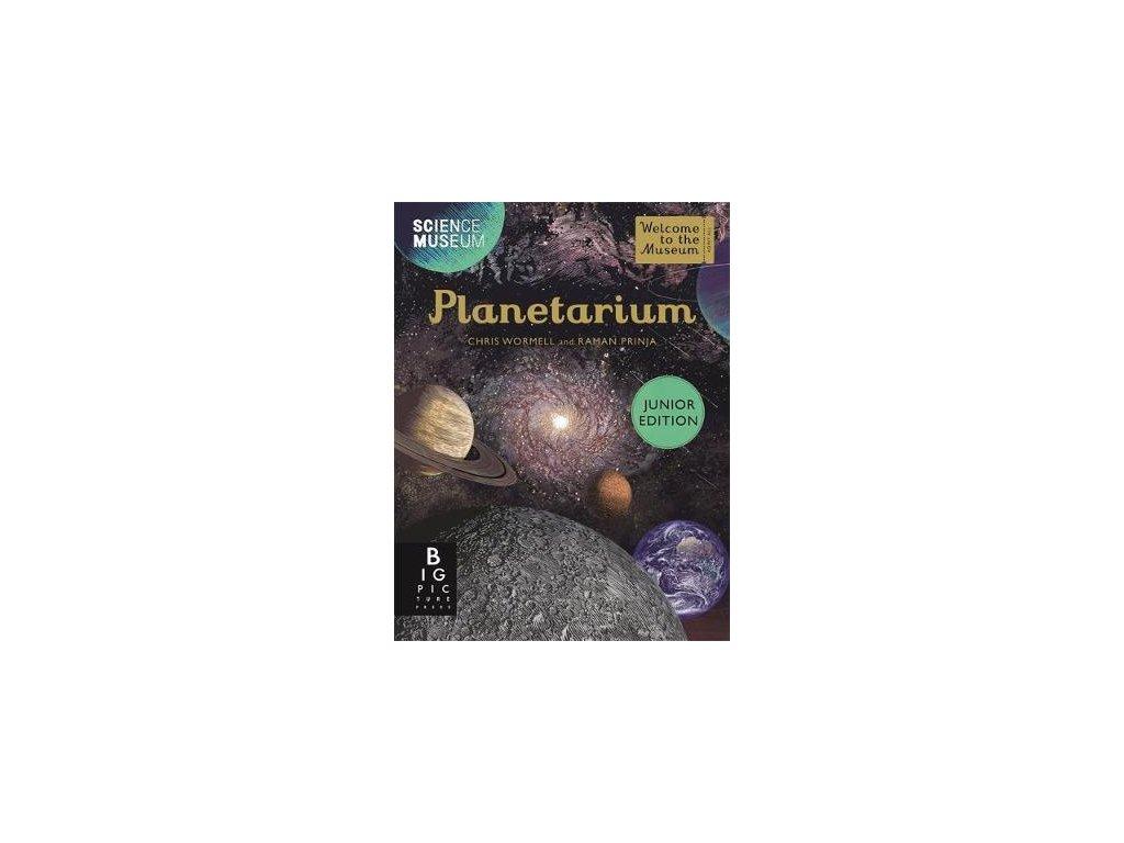 2172 planetarium junior edition