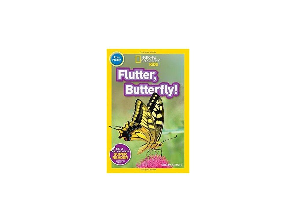 2907 flutter butterfly level 1