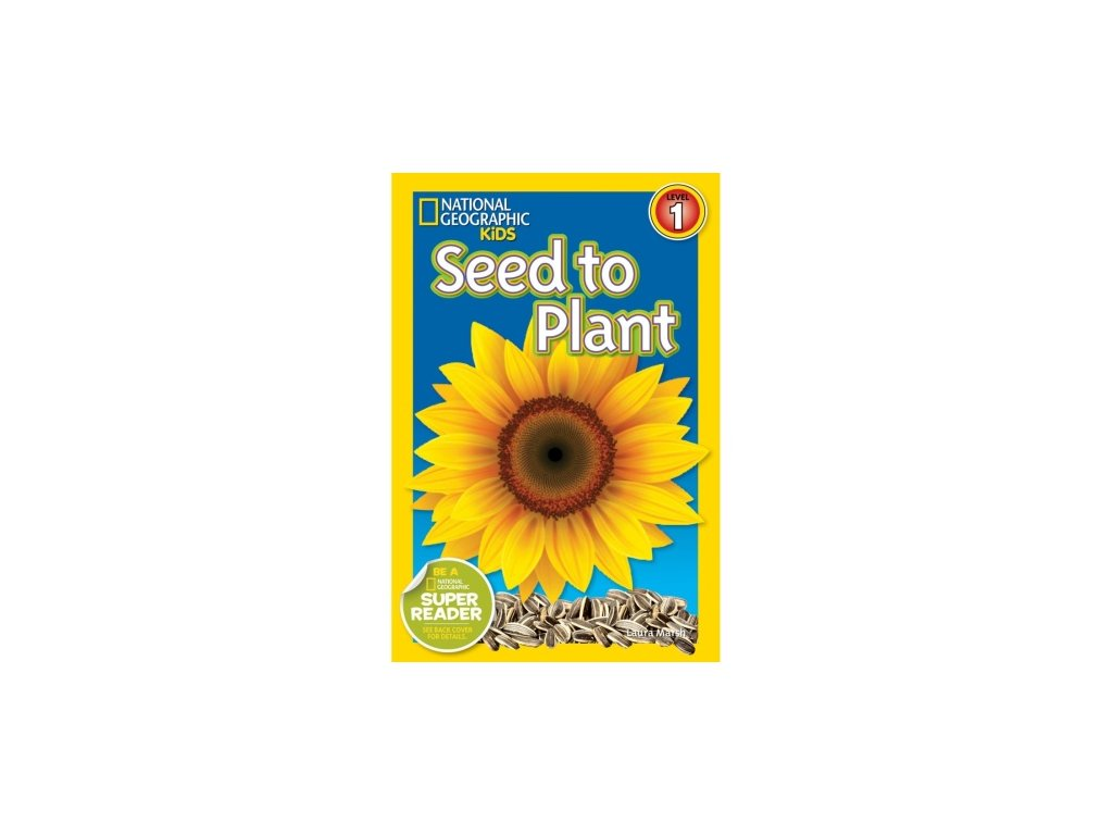 2943 seed to plant level 2