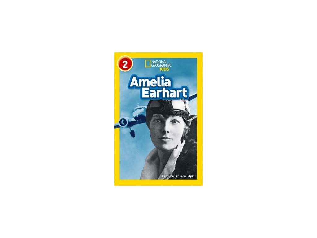 2967 new amelia earhart level 2