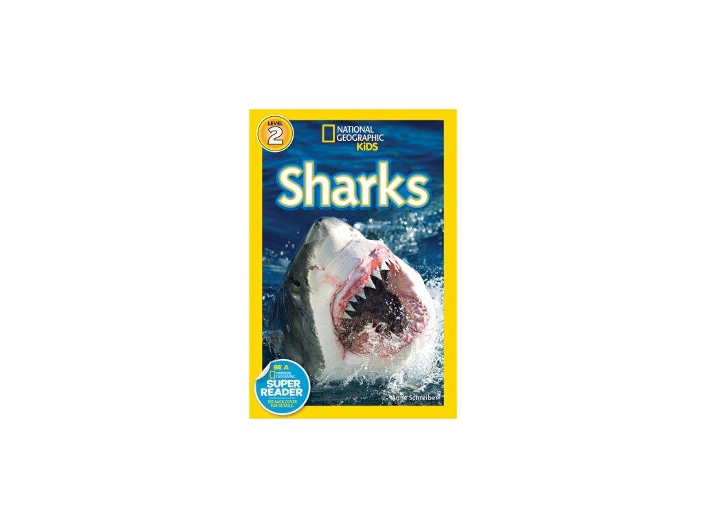 3018 sharks level 3
