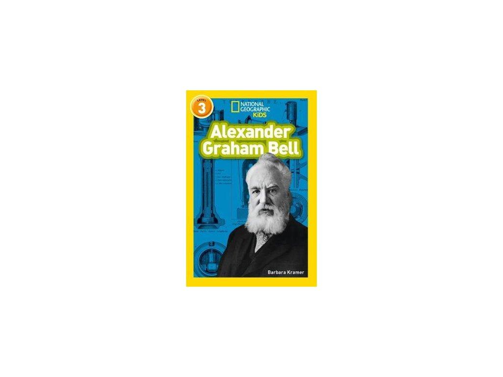 3021 new alexander graham bell level 3
