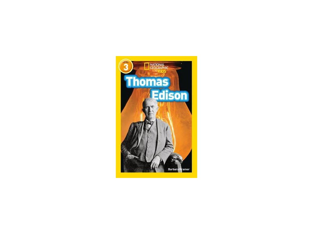 3042 new thomas edison level 3