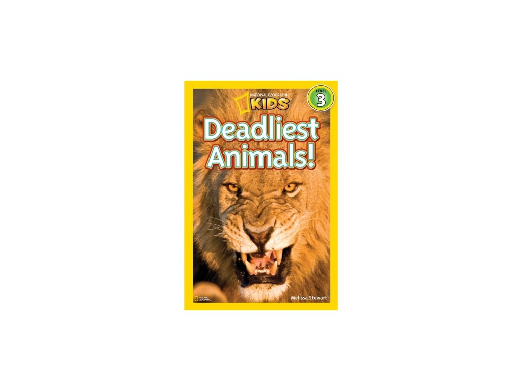 3051 deadliest animals level 4