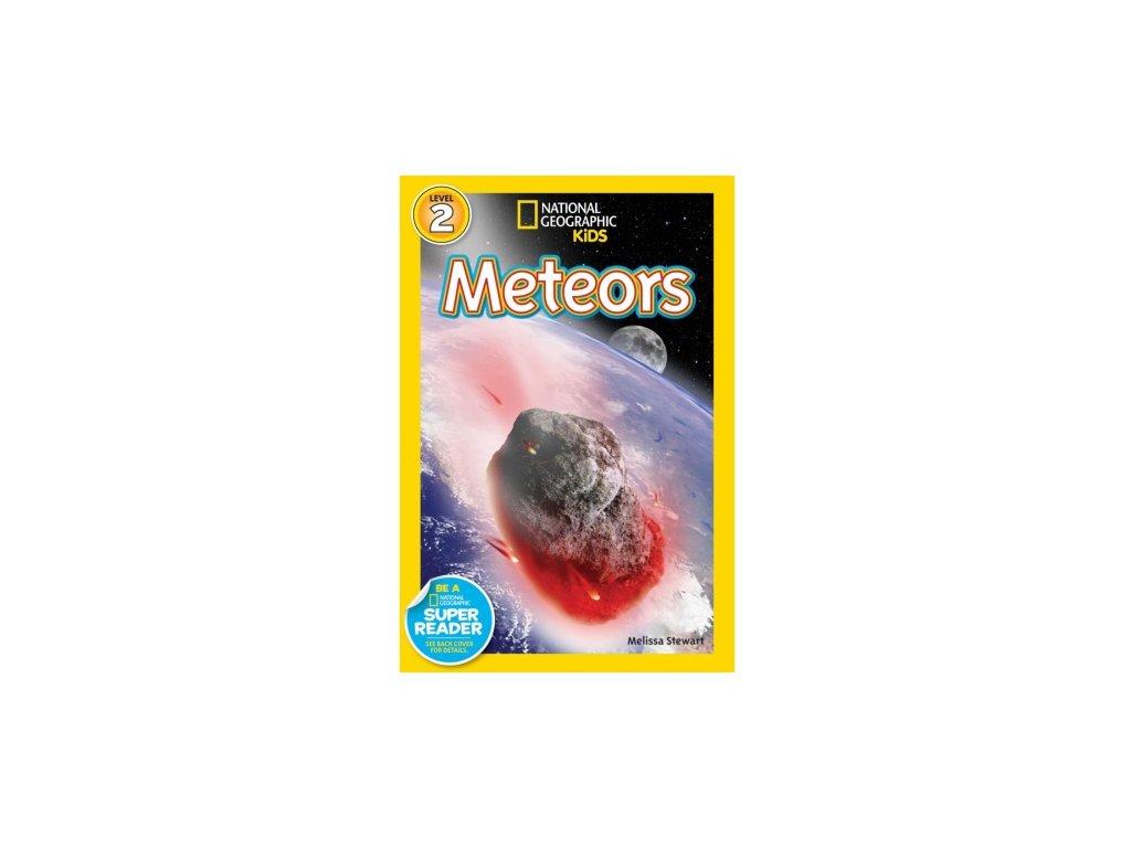 3060 meteors level 4