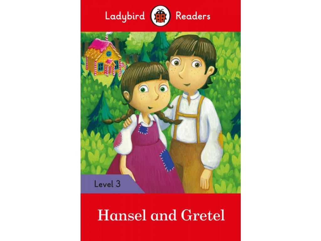 3186 hansel and gretel ladybird readers level 3