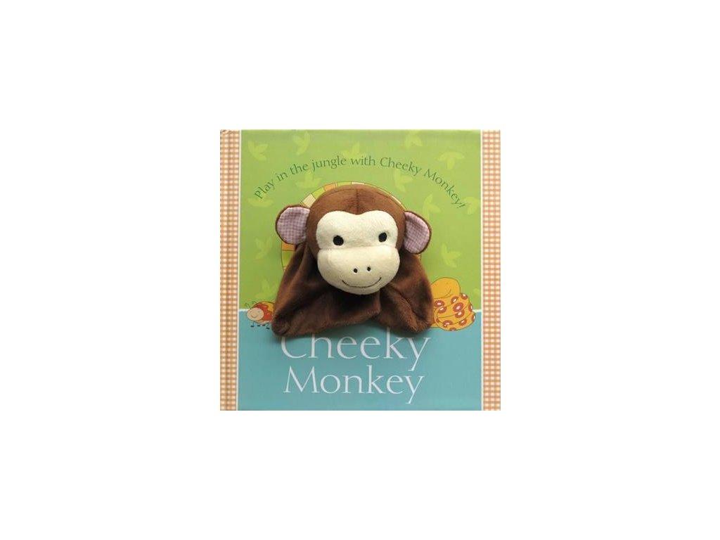 3663 cheeky monkey