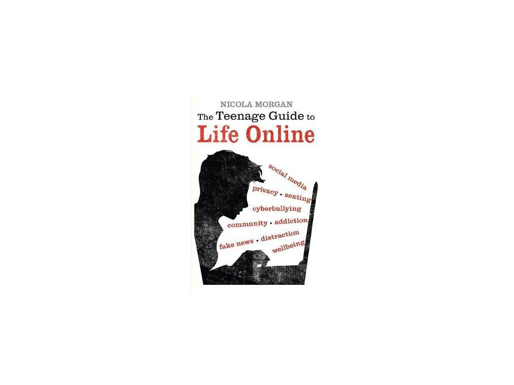 3714 the teenage guide to life online
