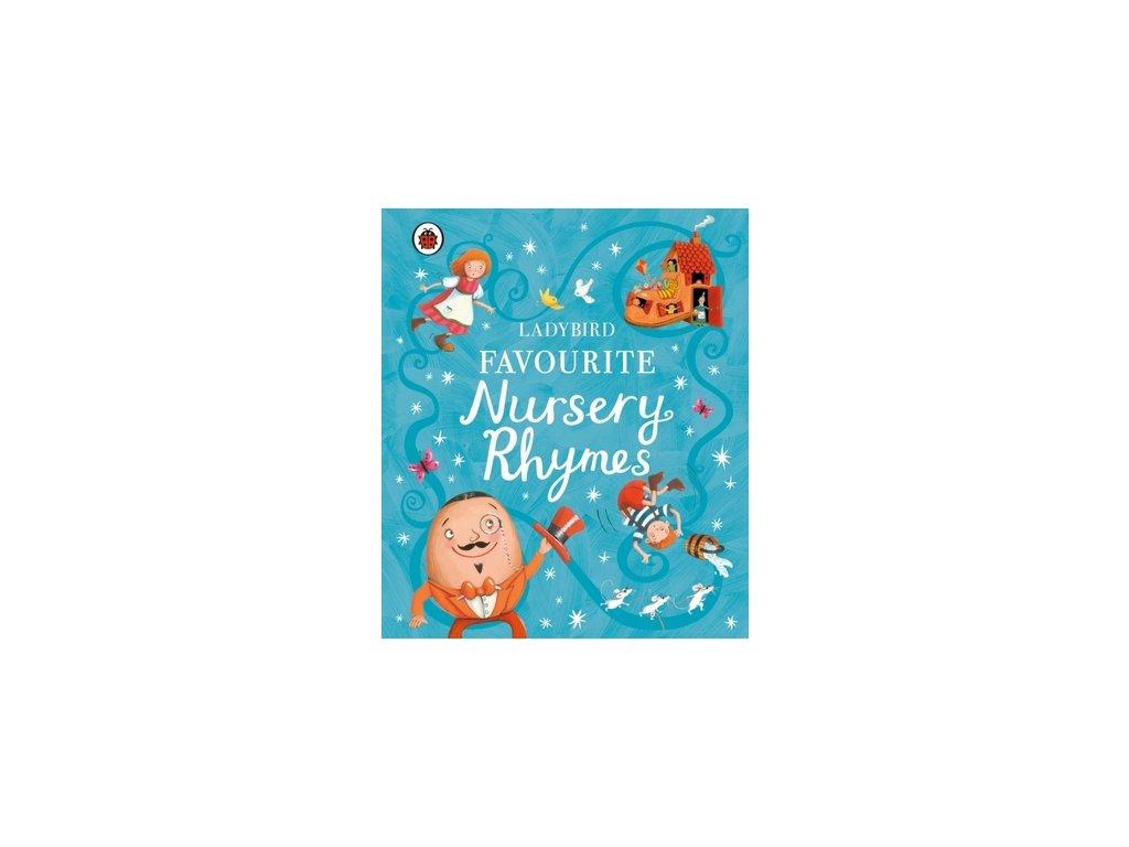 ladybird favourite nursery rhymes[1]