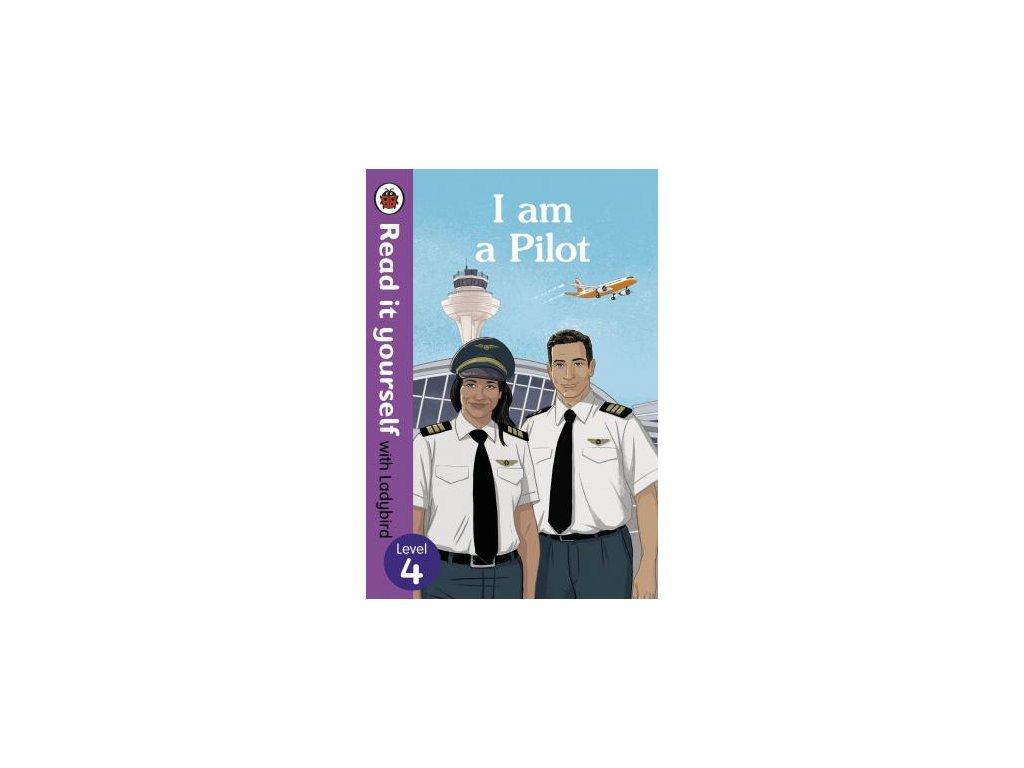 4616 i am a pilot