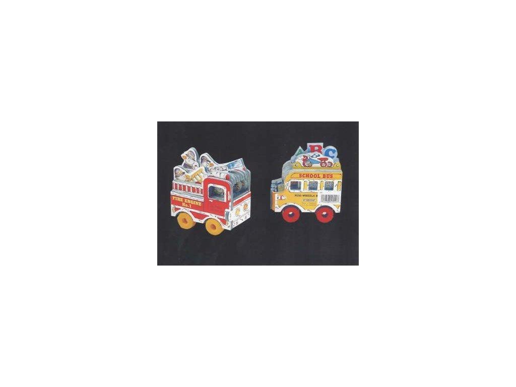 4814 school bus