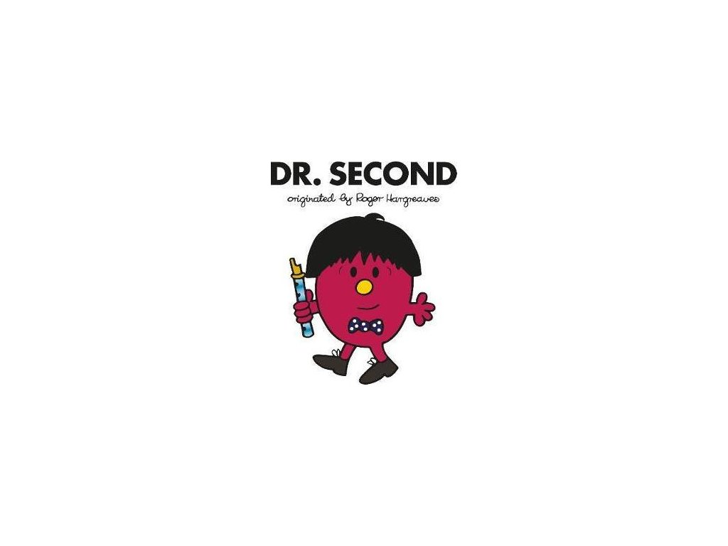 4925 doctor who dr second roger hargreaves