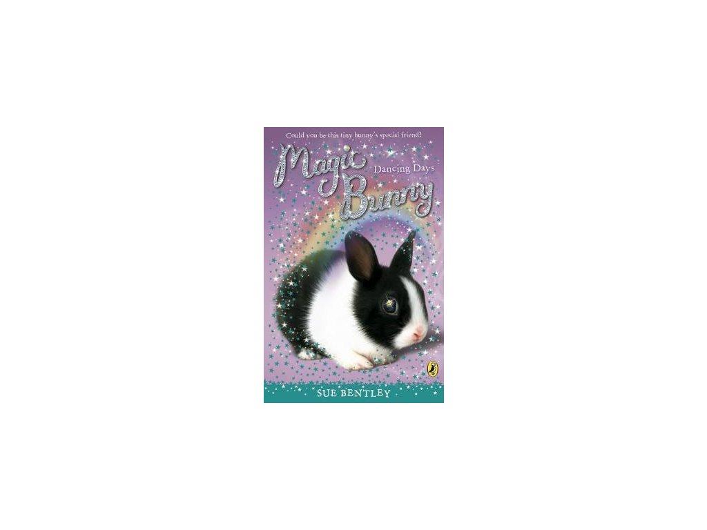 4943 magic bunny dancing days