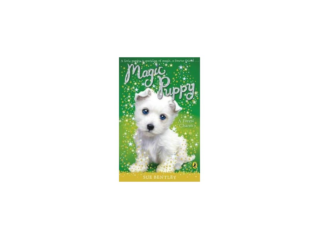 4964 magic puppy a forest charm