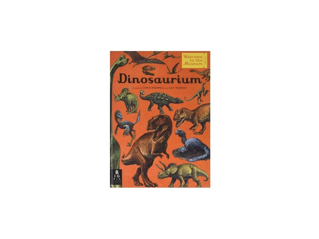 498 3 dinosaurium