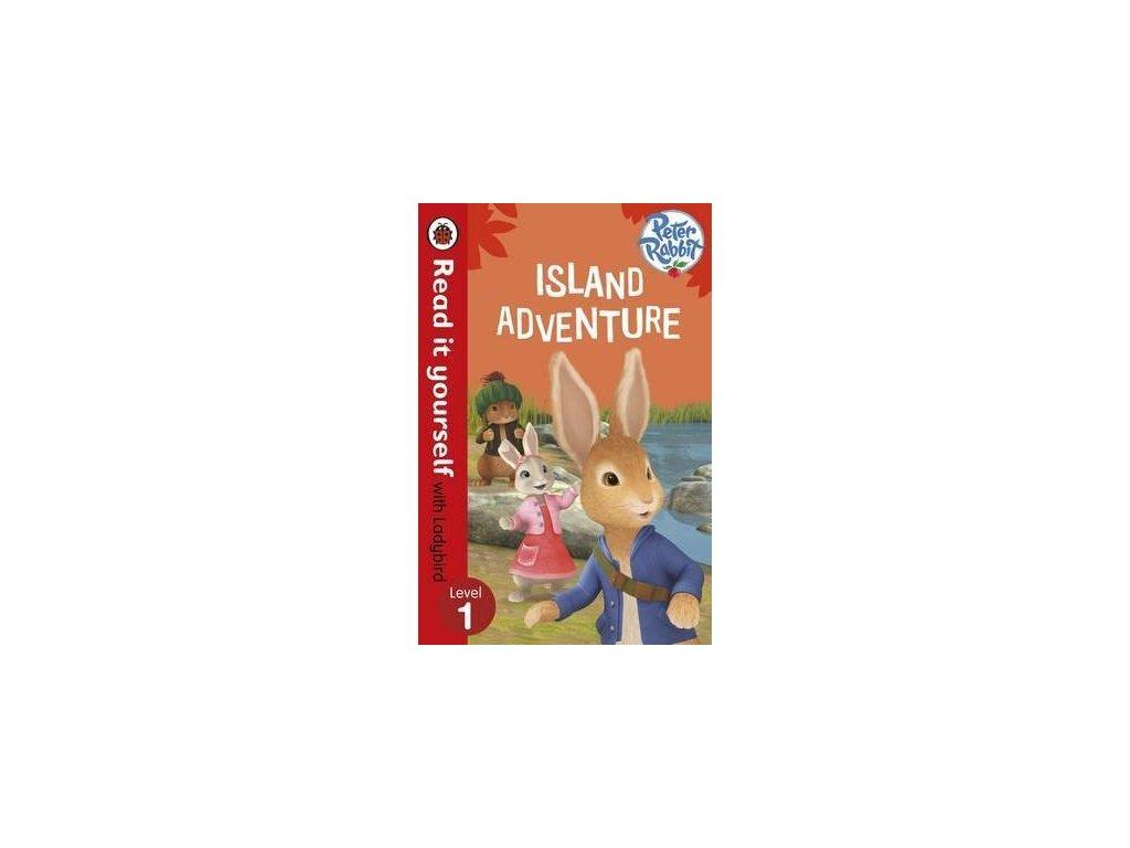 5000 peter rabbit island adventure read it yourself with ladybird