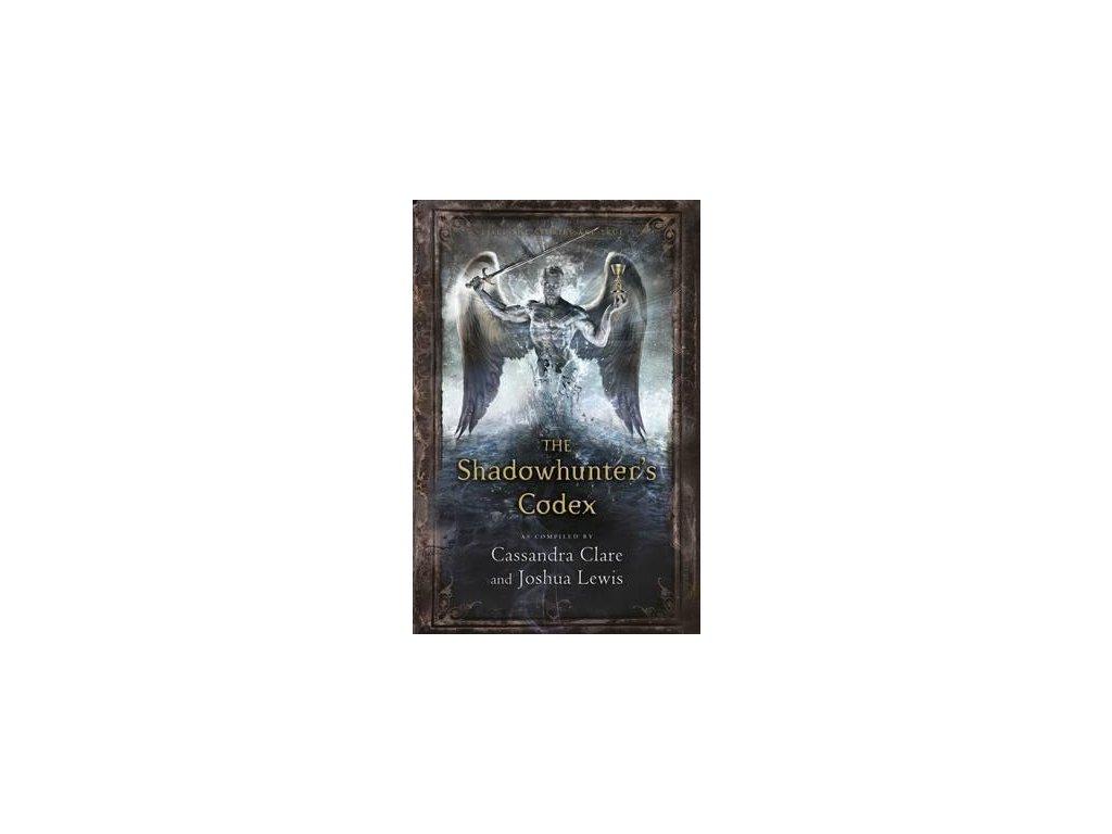 5216 the shadowhunter s codex
