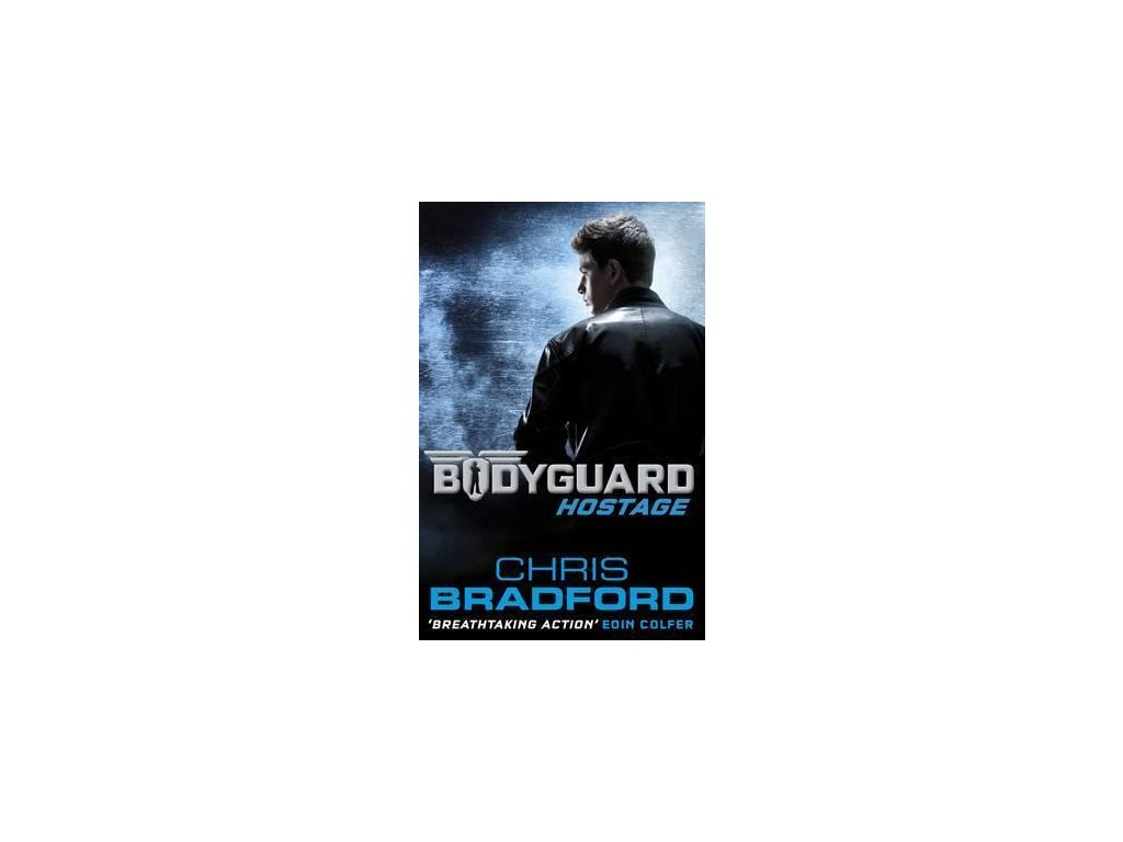 5291 bodyguard hostage book 1