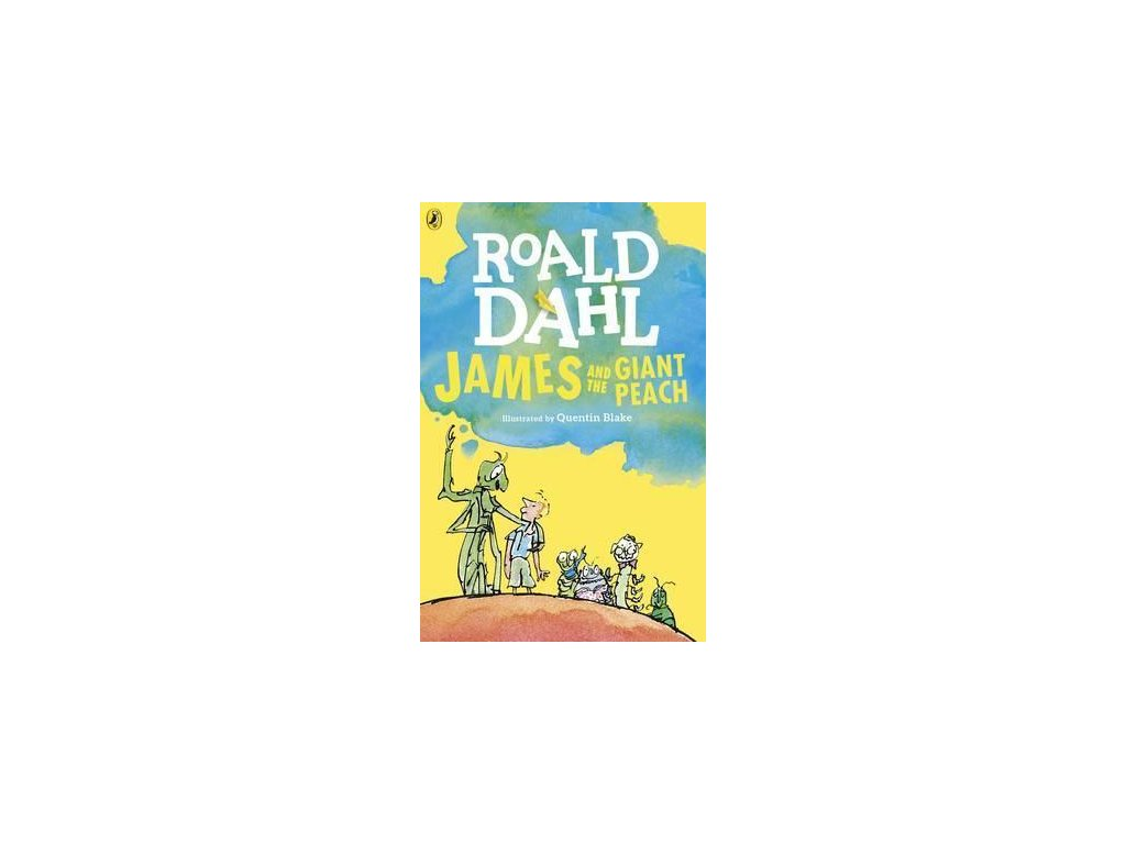 5336 james and the giant peach